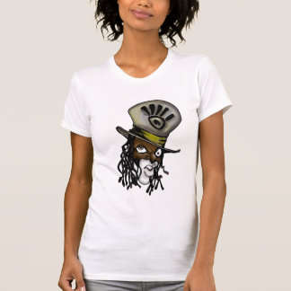 voodoo joe t-shirt