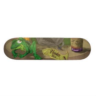 Voodoo Kit Skatehboard Skateboard