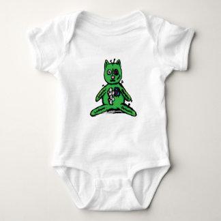 VooDoo Kitty part 2 baby shirt! Tshirts