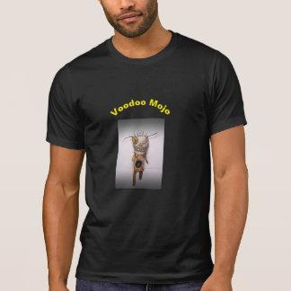 Voodoo Mojo #2: T-Shirt (Black)