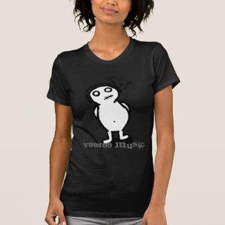 voodoo Music Tee Shirt