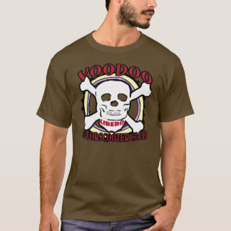 Voodoo Scooter Club T-Shirt