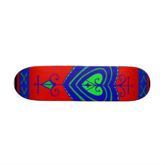 VooDoo Skateboard