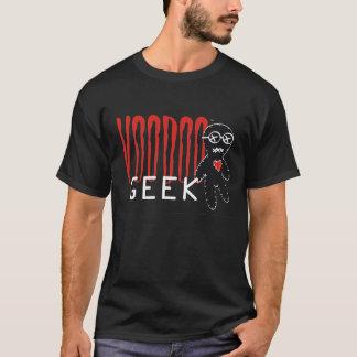 VoodooGeek Logo T-Shirt