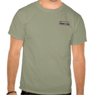 Vorga-T: 1339 Crew shirt