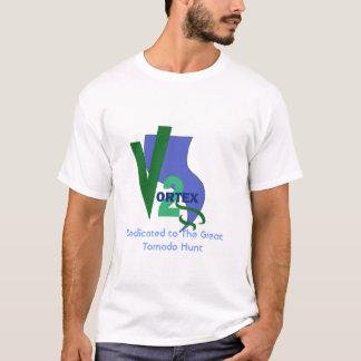 Vortex 2 Fan T-Shirt