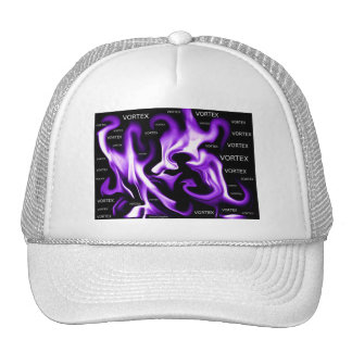 """VORTEX"" Abraham-Hicks Cap"