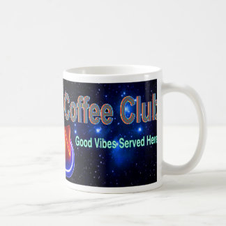 Vortex Coffee Club Mug 1