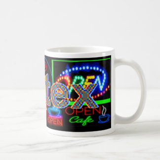 Vortex Coffee Club Mug 3
