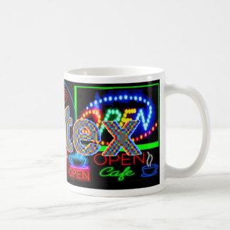 Vortex Coffee Club Mug 3