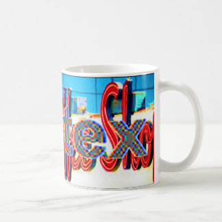 Vortex Coffee Club Mug 4