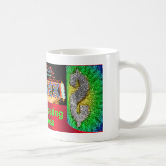 Vortex Coffee Club WoManifesting Goddess Mug