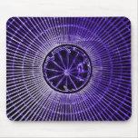 vortex mouse pad