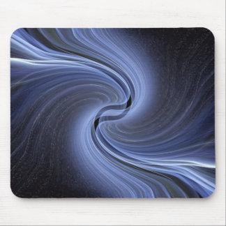 Vortex symphony mouse pad