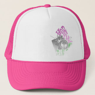 Vortex Watermelon Trucker Hat