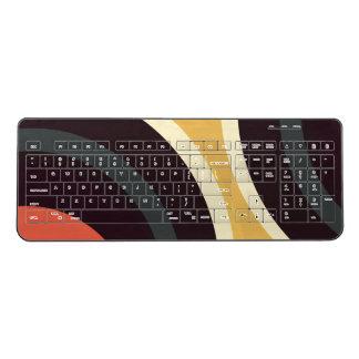 Vortex Wireless Keyboard