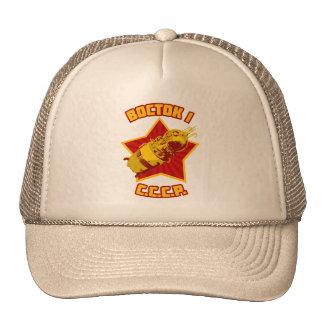 Vostok 1 Hats