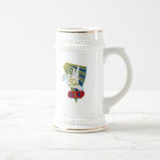Vostok 6: 50th Anniversary Coffee Mug