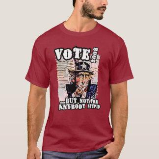 vote 2008! T-Shirt