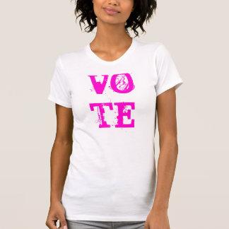 VOTE~ Be counted! Kinky Cupcake womens shirt! T-Shirt