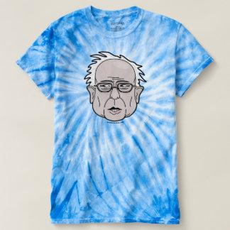 Vote Bernie Sanders 2016 T-shirt. Tie Dye tee. T-Shirt