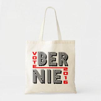 Vote Bernie Sanders 2016 Tote Bag