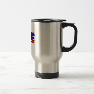 Vote Bubble Letters Coffee Mugs