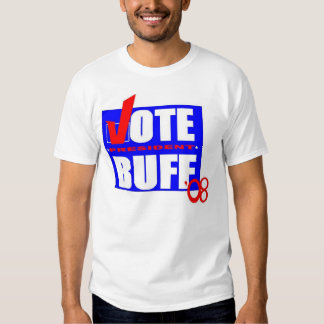 VOTE BUFF SHIRT