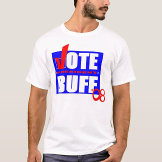 VOTE BUFF T-Shirt