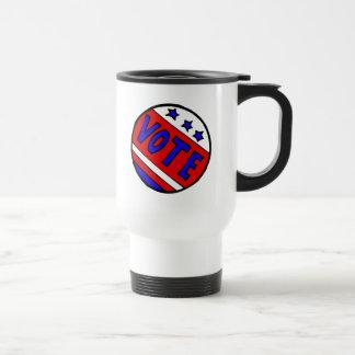Vote Circle Mug