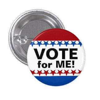 Vote Custom Campaign Button