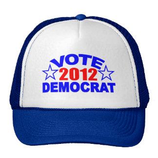 Vote Democrat hat