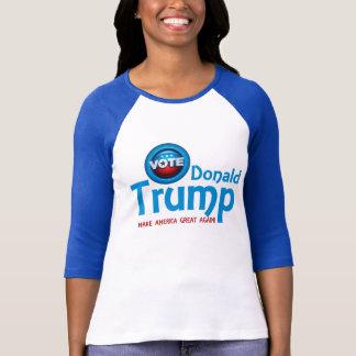 Vote Donald Trump 2016 T-Shirt