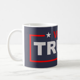 Vote Donald Trump Coffee Mug