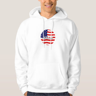 Vote for a better Congress! Hoody