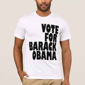 Vote For Barack Obama T-Shirt