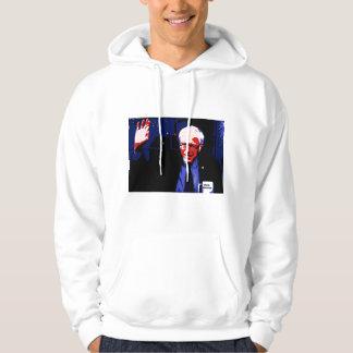 Vote for Bernie Hoodie