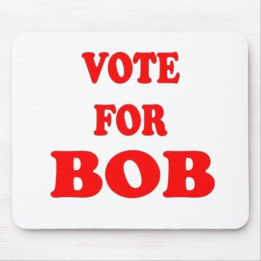 Vote For Bob -  Bob Katter, Australian Politician Mousemats