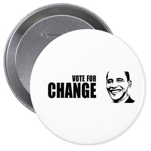 Vote for change Obama Bumper 5 copy.png Pins