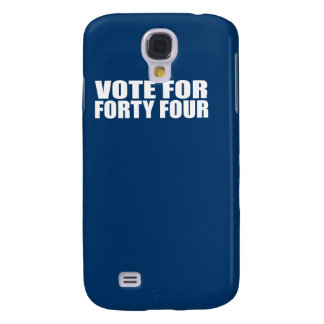 VOTE FOR FORTY FOUR SAMSUNG GALAXY S4 COVER