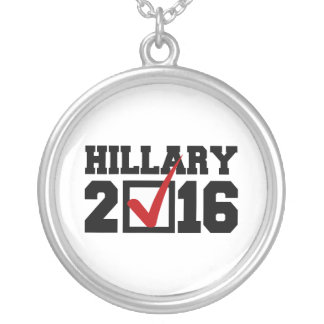 VOTE FOR HILLARY 2016 JEWELRY