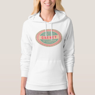 Vote For Liz Cheney Hoodie