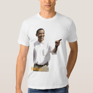 Vote for obama shrit shirt