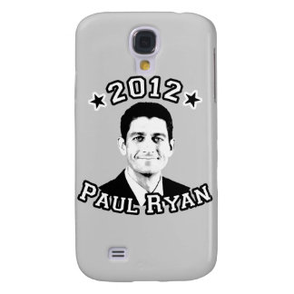VOTE FOR PAUL RYAN 2012 SAMSUNG GALAXY S4 COVER