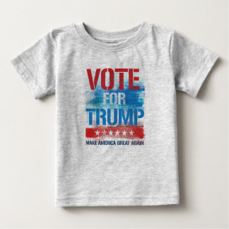 Vote for Trump - Make America Great Again Tee Shirts