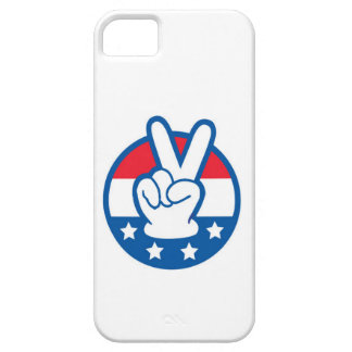 Vote Glove Case For The iPhone 5