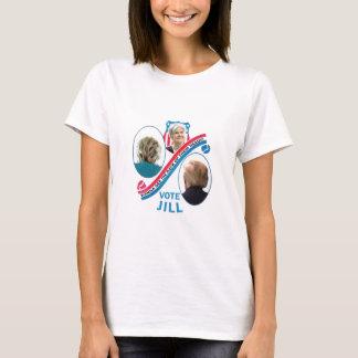 Vote Jill (Stein) 2016 T-Shirt