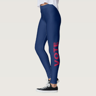 Vote Leggings