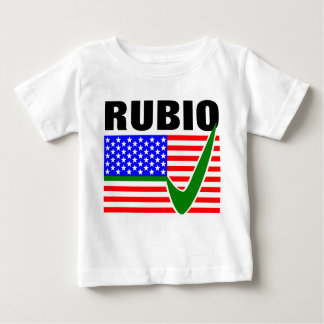 Vote Marco Rubio for President 2016 T-shirt