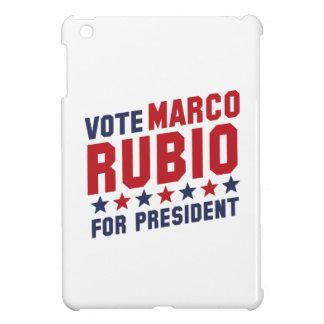 Vote Marco Rubio iPad Mini Covers